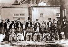 Japanese Mission to the United States, May 1860