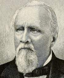 Charles Jones Jenkins, detail